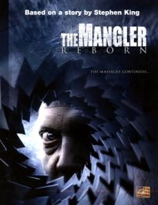 Capa internacional do DVD