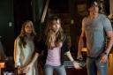 Amanda e Clay encontram Bree