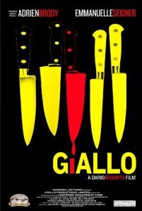 A California Filmes traz o mais novo filme de Dario Argento