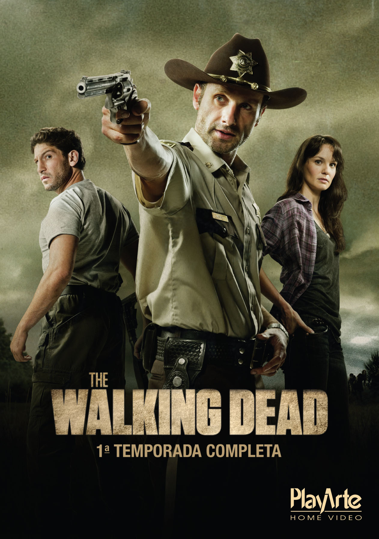 The Walking Dead (Dublado e Legendado) + Download