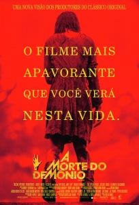 Poster oficial da Sony para o filme no Brasil